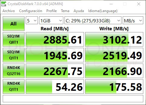 MSI Bravo 17 SSD