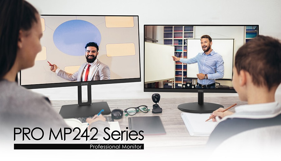 MSI PRO MP242