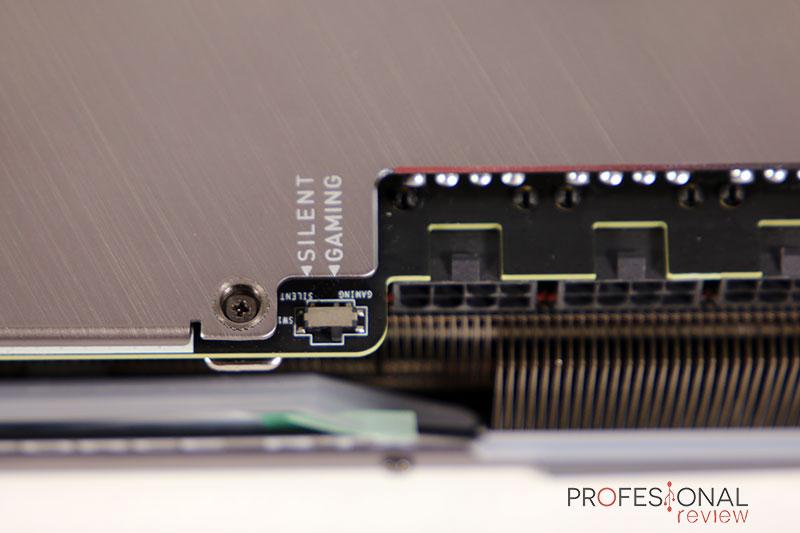 MSI RTX 3080 SUPRIM X 10G Review