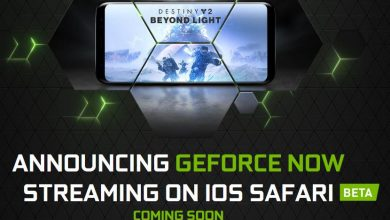 Photo of Fortnite volverá a iOS de la mano de GeForce Now, que ya soporta Safari