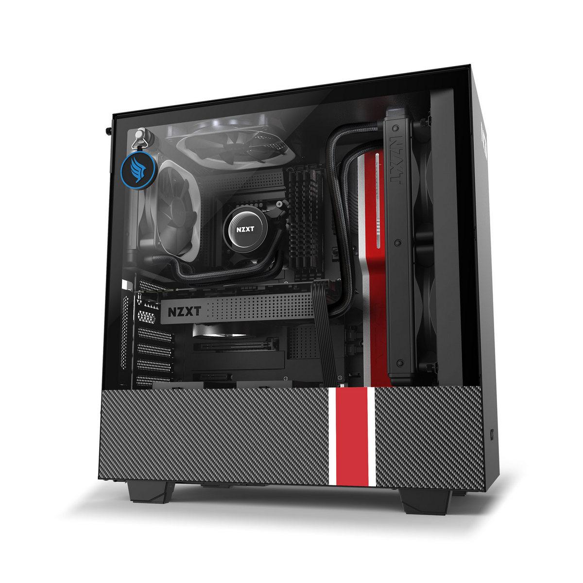 PC CRFT 07 H510i