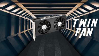 """Photo of MSI lanza su gama """"low-cost"""" para la RTX 3070: 2 ventiladores y OC discreto"""
