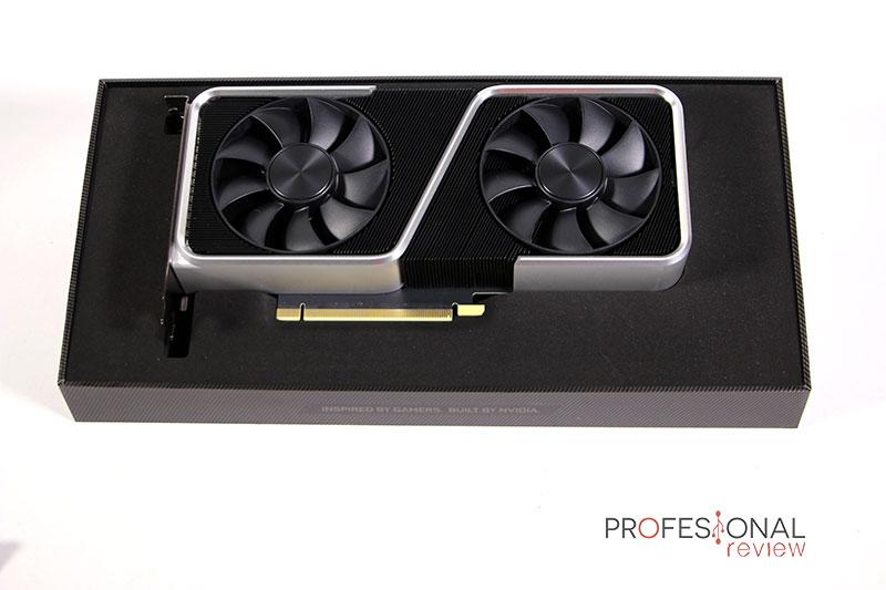 Nvidia RTX 3060 Ti Review