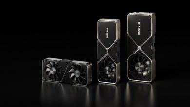 Photo of Nvidia habría vendido muchas GPUs RTX 30 a los mineros
