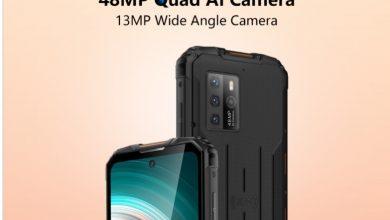 Photo of OUKITEL WP10: un móvil rugged 5G con buenas cámaras