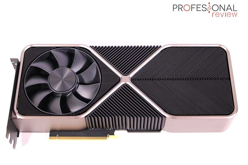 RTX 3090 Founders Edition disipador
