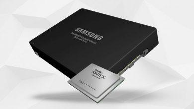 Photo of Samsung SmartSSD, nuevos SSD 'inteligentes' con tecnología de Xilinx