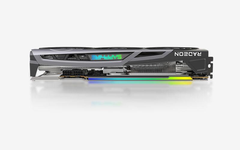 RX 6800 XT Nitro+