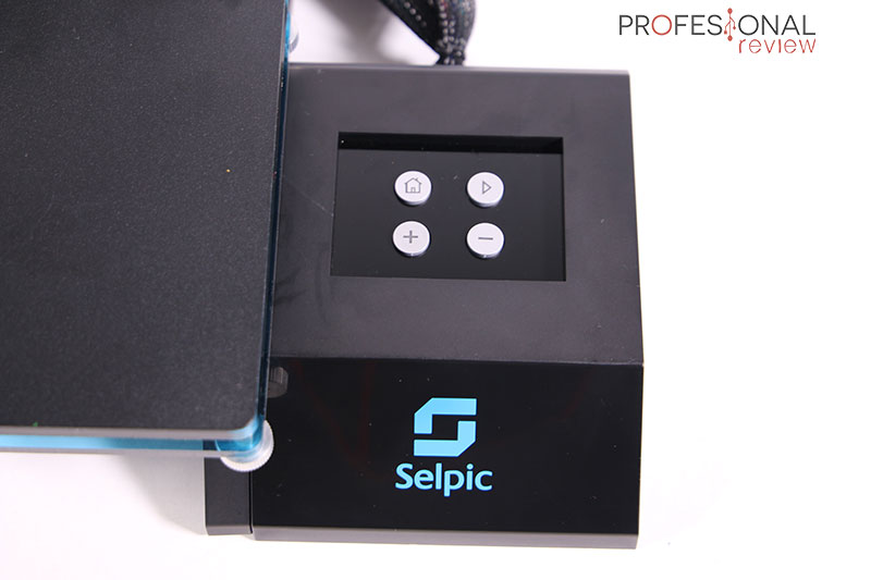 Selpic Star A 3D Review