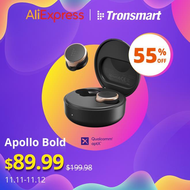 Tronsmart Apollo Bold