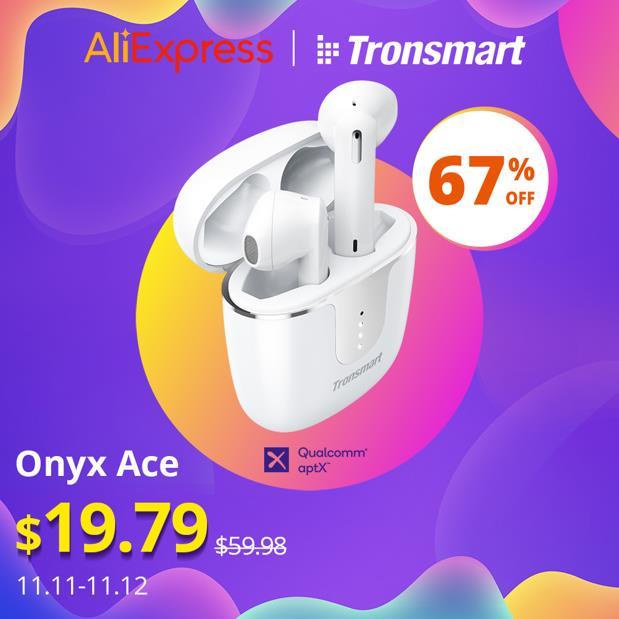 Tronsmart Onyx Ace