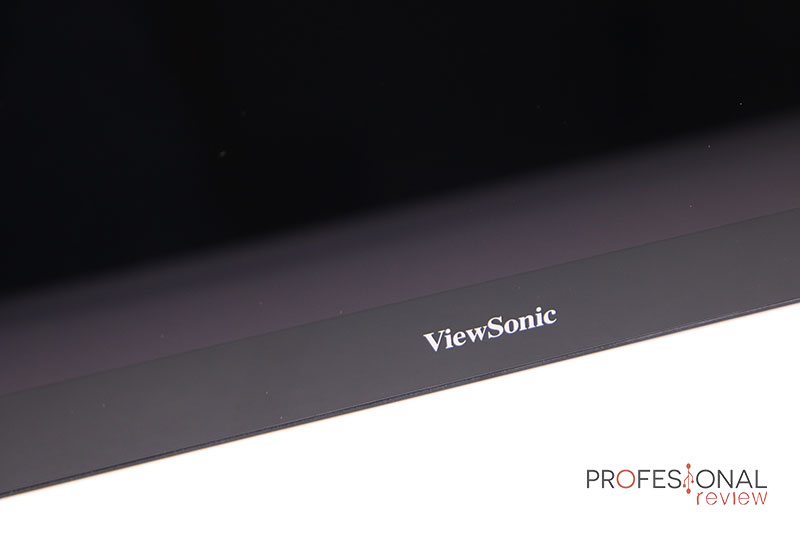 ViewSonic TD1655 Review