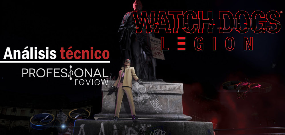Whatch Dogs Legion Review