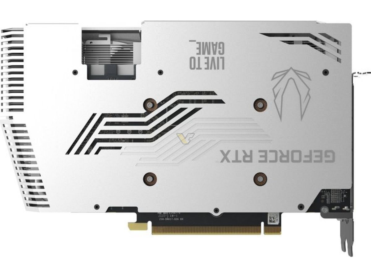 RTX 3070 Twin Edge OC WHITE Edition
