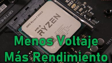 Photo of AMD Precision Boost Overdrive 2 llegará a los Ryzen 5000 con undervolting adaptativo