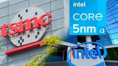 Photo of Los Core i3 serían las primeras CPUs de Intel fabricadas por TSMC a 5nm en 2022: ¿por qué?