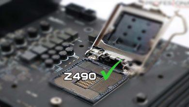 Photo of Las CPU Intel Rocket Lake serán compatibles con placas Z490