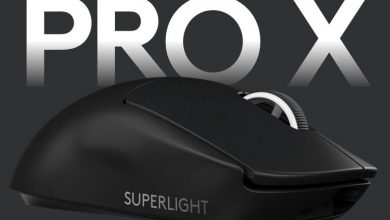 Photo of Anunciado el Logitech G PRO X Superlight, su ratón inalámbrico más ligero con 63g y sensor HERO 25K