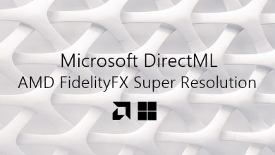 Photo of DirectML, la tecnología que une a AMD y Microsoft para las GPU RDNA2
