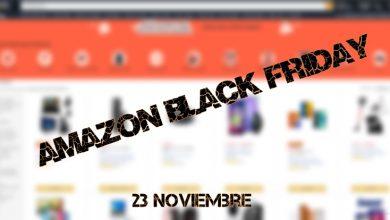 Photo of Amazon Black Friday: arranca la semana con ofertas en hardware y periféricos