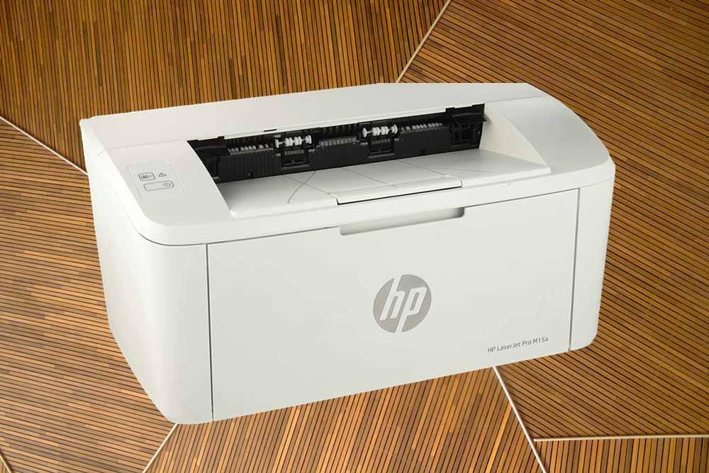 HP LaserJet Pro M15a Black Friday Amazon 24