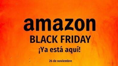 Photo of ¡Amazon Black Friday! Ofertas en hardware, SSD y periféricos