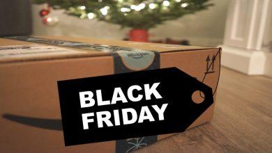 Photo of Amazon Black Friday, viernes 27: precios bajos en hardware y periféricos
