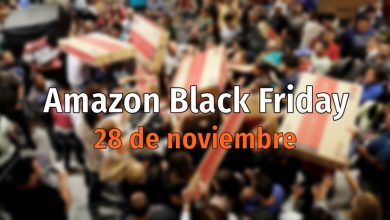 Photo of Black Friday en Amazon 28/11: periféricos, portátiles, hardware y almacenamiento