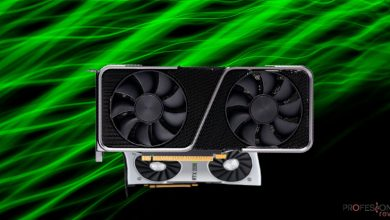 Photo of La NVIDIA RTX 3060 Ti supera a la RTX 2080 Super en 3DMark