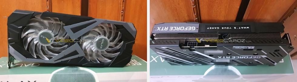 RTX 3060 Ti Galax