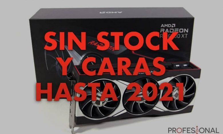 Photo of AMD no espera que las RX 6800 se vendan a su PVP hasta enero de 2021