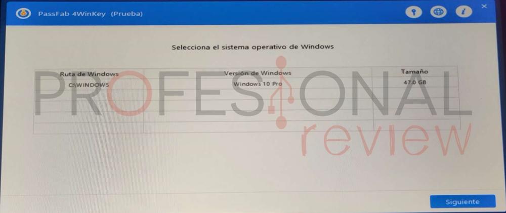 cómo eliminar contraseña Windows 10