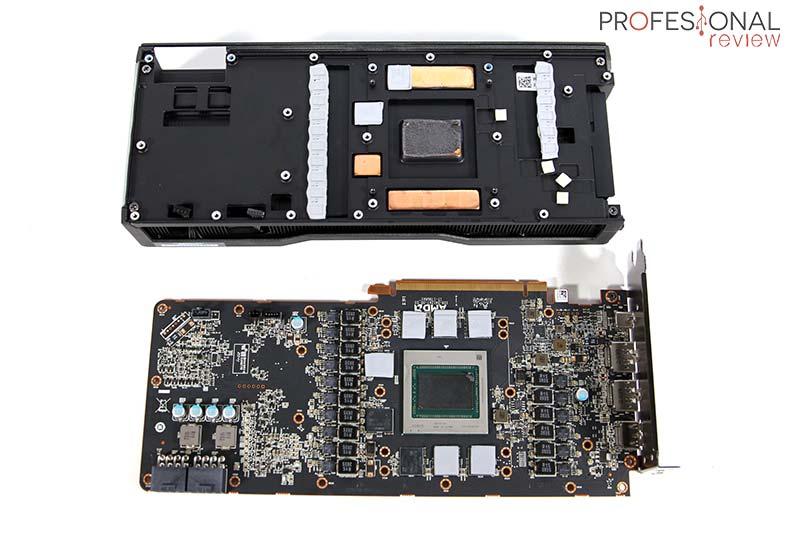 AMD Radeon RX 6900 XT Hardware