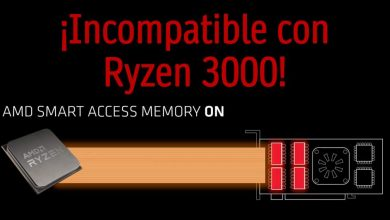 Photo of AMD Ryzen 3000 se queda sin Smart Access Memory: ¿por qué?