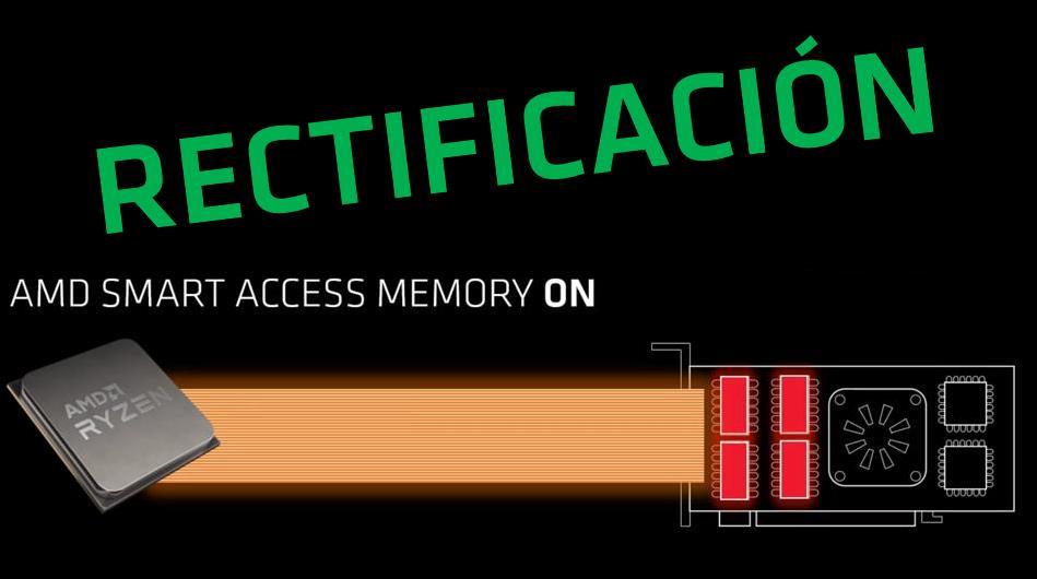 AMD Smart Access Memory sí será soportada por Ryzen 3000