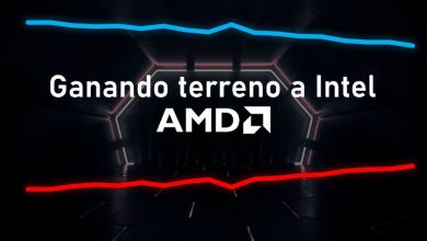 Photo of La encuesta de hardware de Steam muestra a AMD ganando terreno a Intel