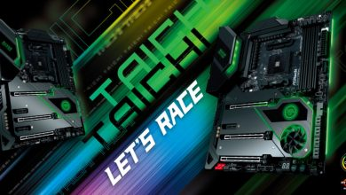 Photo of ASRock B550 y X570 Taichi Razer Edition anunciadas con soporte Razer Chroma