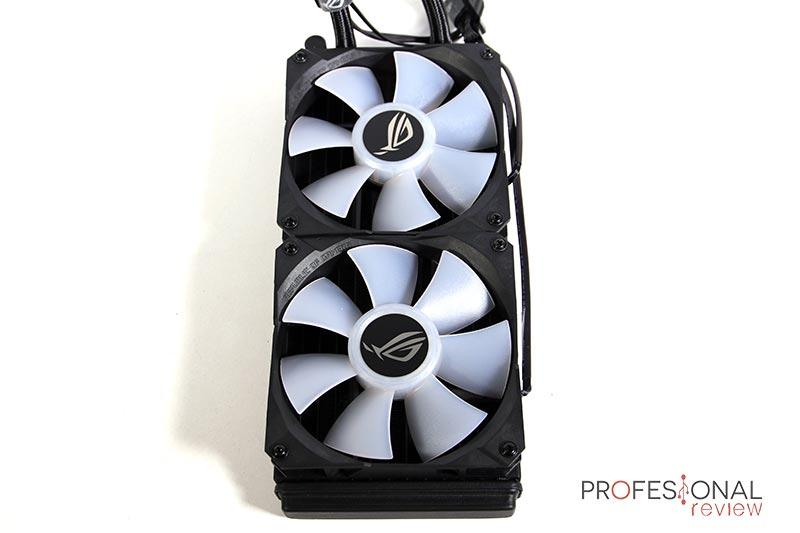 Asus ROG Strix LC RX 6800 XT O16G Gaming AIO