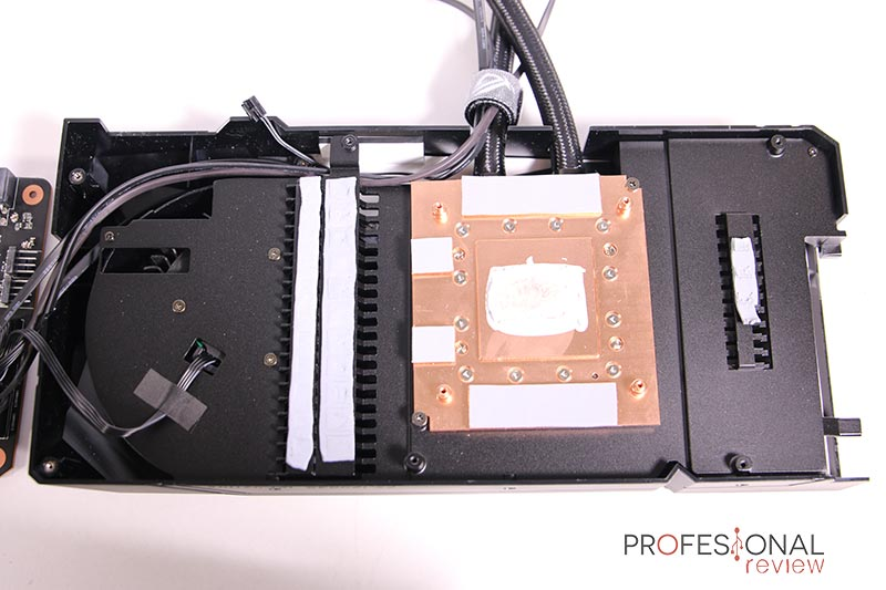 Asus ROG Strix LC RX 6800 XT O16G Gaming Review