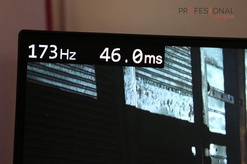 Asus ROG Swift 360 Hz PG259QNR Review