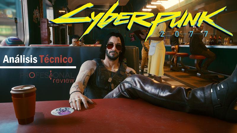 Cyberpunk-2077-Review RTX 3070