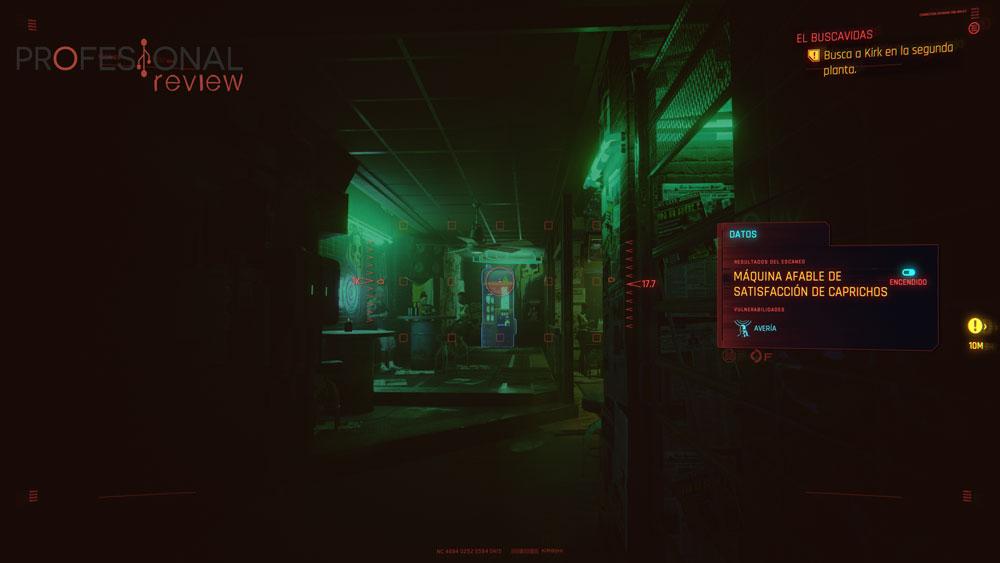 Cyberpunk 2077 Review 08