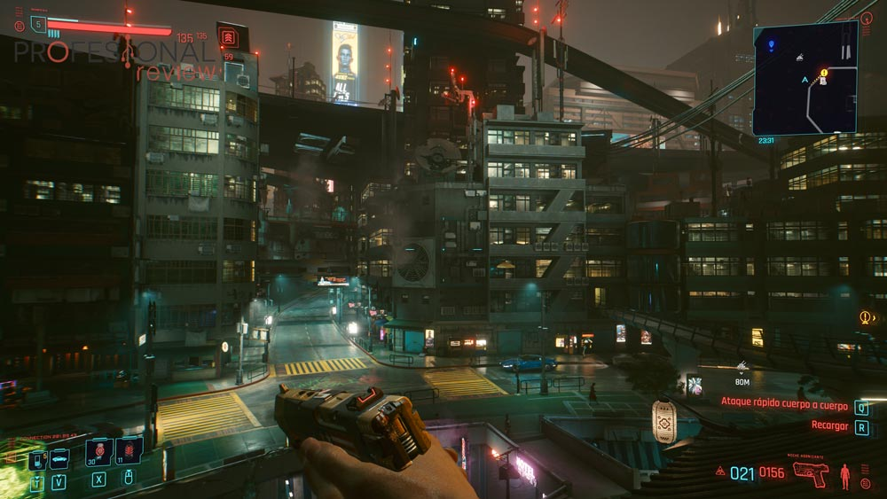 Cyberpunk 2077 Review 04