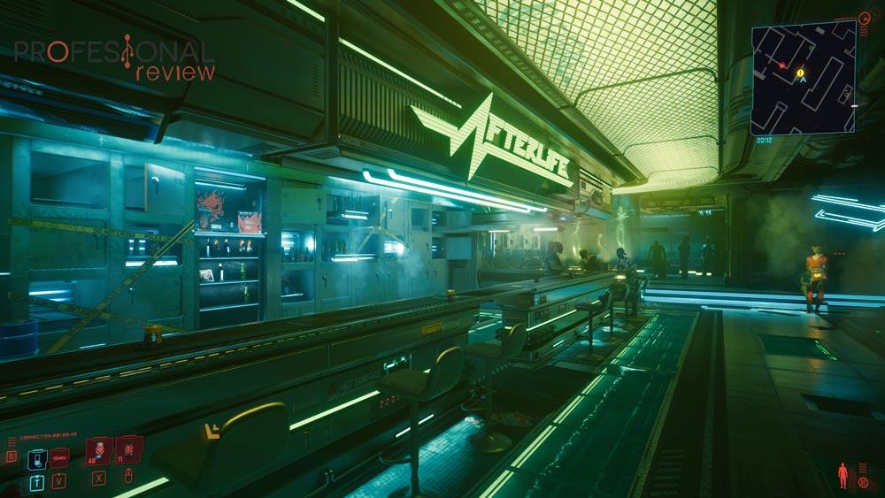 Cyberpunk 2077 Review 05