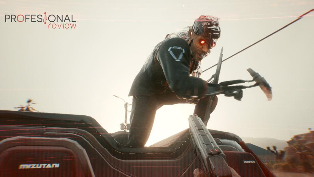 Cyberpunk 2077 Review 03