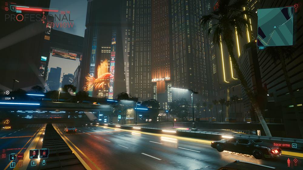 Cyberpunk 2077 Review 12