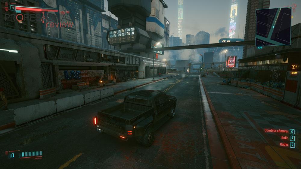 Cyberpunk 2077 Review 11