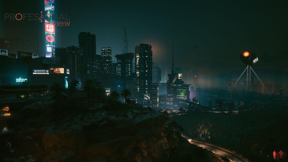 Cyberpunk 2077 Review 09