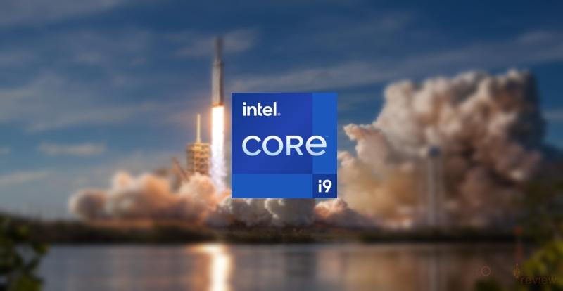 Intel Core i9-11900K Rocket Lake
