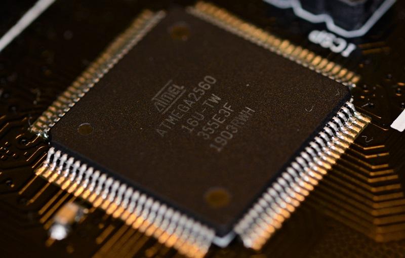 CPU 64 bit